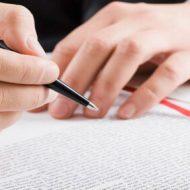 Анализ трудового договора